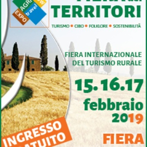 Il GAL Valle Brembana 2020 partecipa ad Agri Travel & Slow Travel Expo
